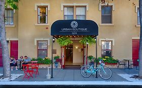 Urban Boutique Hotel San Diego