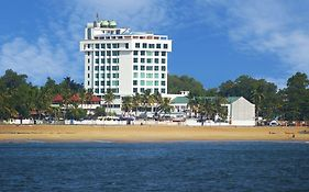Quilon Beach And Convention Center