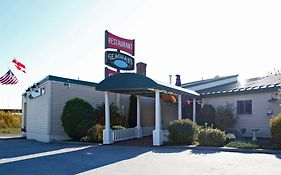 Fireside Inn And Suites Bangor Maine
