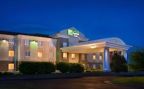 Holiday Inn Express Lawrence Kansas