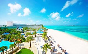 Melia Nassau Beach Resort Bahamas
