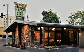 Timbers Hotel Eugene