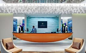 Cheval Three Quays Hotel London 5*