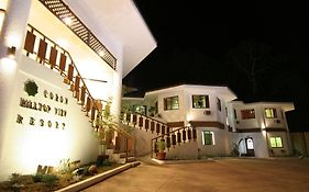 Coron Hilltop Resort