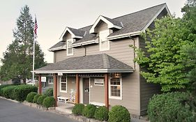 Wine Country Inn Jacksonville Oregon