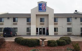 Motel 6 Elk City Oklahoma
