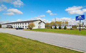 Americas Best Value Inn Sault Ste Marie Mi