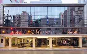 Hotel Marimar The Place Camboriu