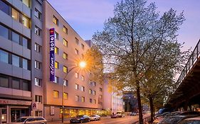 Novum Hotel Aldea Berlin Centrum photos Exterior