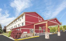 Super 8 Moscow Idaho