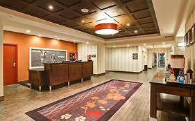 Hampton Inn And Suites Red Deer