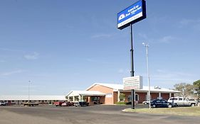 Americas Best Value Inn Monahans Tx