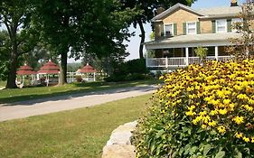 Julia's Bed And Breakfast Hubbard