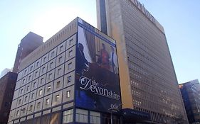 The Devonshire Hotel Johannesburg photos Exterior