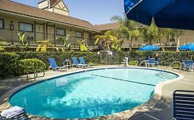 Keys Inn Tustin Ca