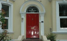 Windermere Guest House Belfast