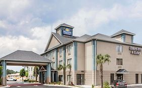 Days Inn Jesup Georgia