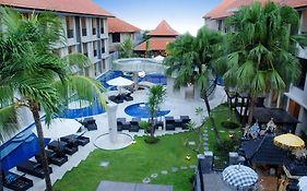 Grand Barong Resort Kuta