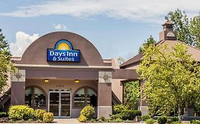 Days Inn Lexington Kentucky