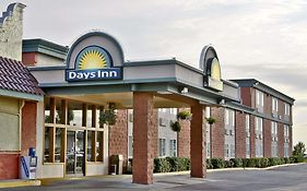 Days Inn mt Vernon Wa