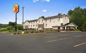 Super 8 Motel Mansfield Ohio
