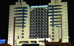 Grand Atlantic Ocean Resort Myrtle Beach Sc