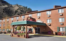 Super 8 Motel Jackson Hole Wyoming