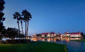 The Floridian Hotel Disney