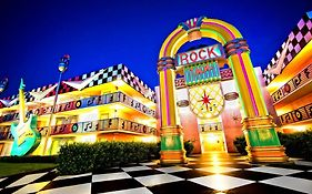 Disneys All Star Music Resort