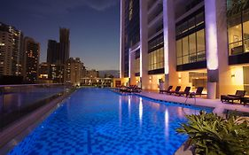Panama City Hard Rock Hotel