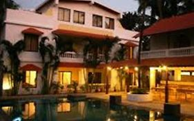 Casablanca Beach Resort Goa