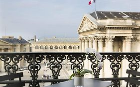Hotel du Pantheon Paris