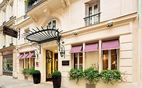 Queen Mary Hotel Paris 3*