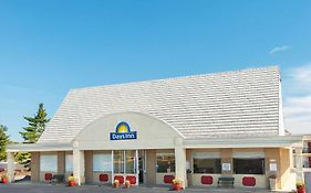 Days Inn Frankfort Kentucky