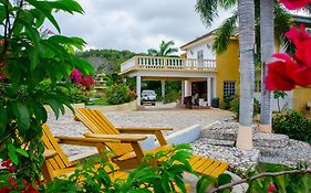 Emerald View Resort Montego Bay Jamaica