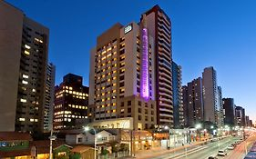 Four Points By Sheraton Curitiba photos Exterior