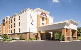 Hampton Inn And Suites Mansfield South i 71 Mansfield United States