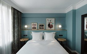 Hotel xo Paris