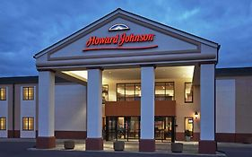 Howard Johnson Madison Wi