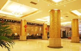 Golden Palace International Hotel Wangfujing Beijing