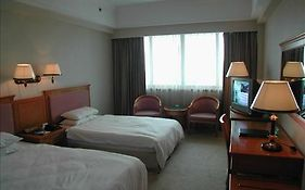 Media Tourism And Business Hotel Huangshan