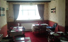 Dering Lodge Hotel Blackpool