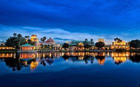 Walt Disney Coronado Springs Resort