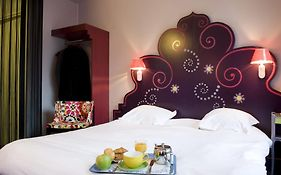 Splendid Hotel Grenoble