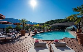 Hotel Les Tresoms Annecy