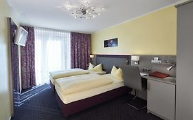 Alfa City Center Hotel Munich