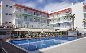 Antemare Hotel Sitges