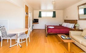 Astral Motel Wanganui