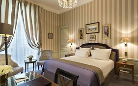 Westminster Hotel Paris France