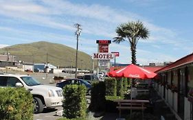 Sage Hills Motel Cache Creek